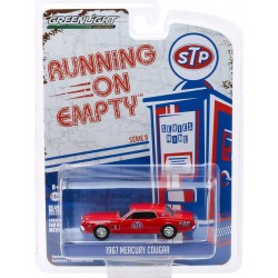 Greenlight Running On Empty Series 9 - 1967 Mercury Cougar