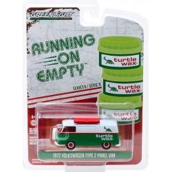 Greenlight Running On Empty Series 9 - 1972 Volkswagen Type 2 Panel Van
