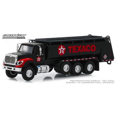 Greenlight S.D. Trucks Series 8 - 2018 International WorkStar Tanker Truck Texico