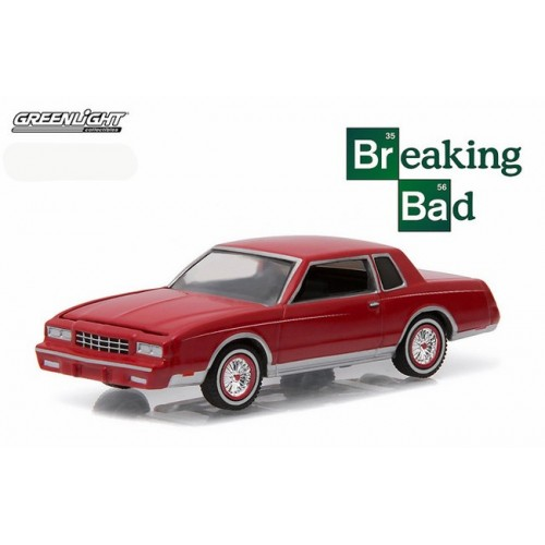 Hollywood Series 13 - 1982 Chevy Monte Carlo
