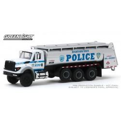 S.D. Trucks Series 9 - 2018 International WorkStar Tanker Truck NYPD