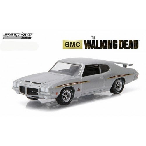 Hollywood Series 13 - 1971 Pontiac GTO Judge