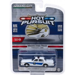 Greenlight Hot Pursuit Series 33 - 1986 Chevy Caprice