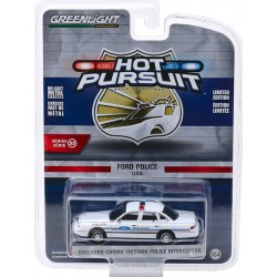 Greenlight Hot Pursuit Series 33 - 1993 Ford Crown Victoria
