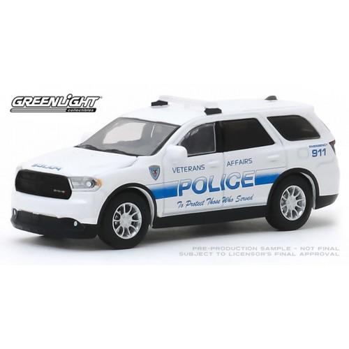 Greenlight Hot Pursuit Series 33 - 2018 Dodge Durango