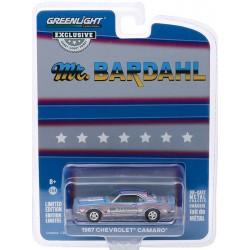 Greenlight Hobby Exclusive - 1968 Chevy Camaro Mr. Bardahl