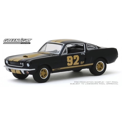 Greenlight Hobby Exclusive - 1966 Shelby Mustang GT350H