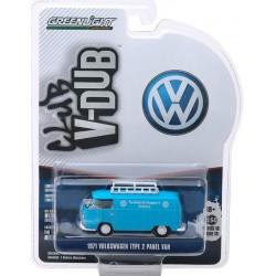 Greenlight Club V-Dub Series 10 - 1971 Volkswagen Type 2 Panel Van