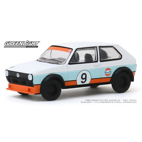 Greenlight Club V-Dub Series 10 - 1974 Volkswagen Golf