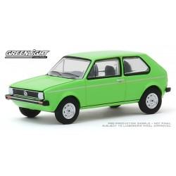 Greenlight Club V-Dub Series 10 - 1975 Volkswagen Rabbit
