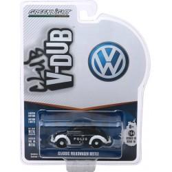 Greenlight Club V-Dub Series 10 - Classic Volkswagen Beetle Polis Car