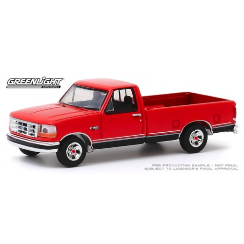 Greenlight Anniversary Collection Series 10 - 1992 Ford F-150 Truck