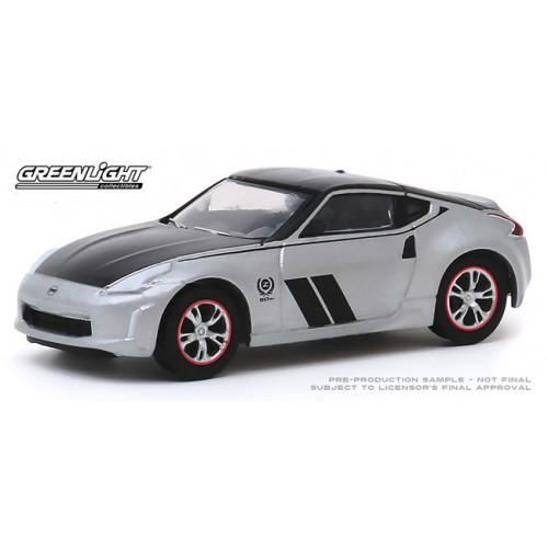Greenlight Anniversary Collection Series 10 - 2020 Nissan 370Z