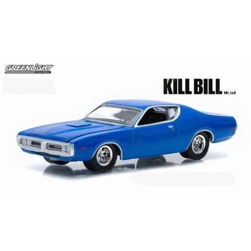 Hollywood Series 10 - 1971 Dodge Charger