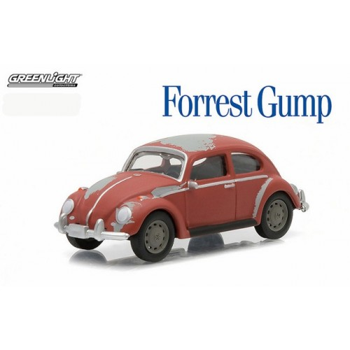 Hollywood Series 12 - Volkswagen Classic Beetle