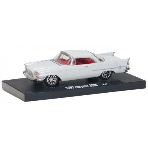 M2 Machines Drivers Release 8 - 1957 Chrysler 300C