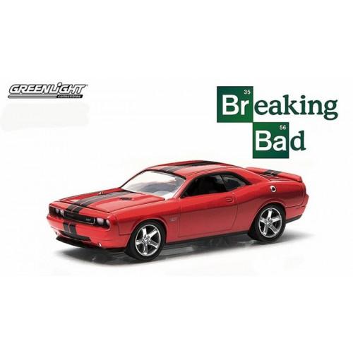 Hollywood Series 9 - 2012 Dodge Challenger SRTS