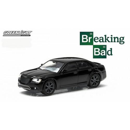 Hollywood Series 9 - 2012 Chrysler 300C SRT8