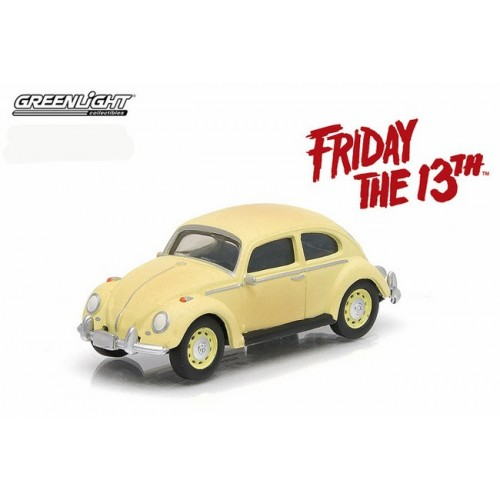 Hollywood Series 9 - Volkswagen Classic Beetle