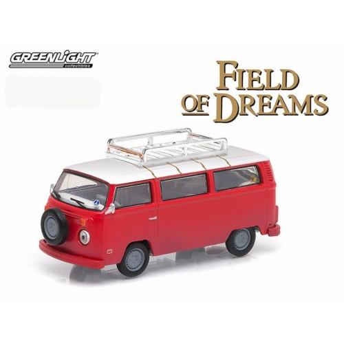 Hollywood Series 9 - 1973 Volkswagen Type 2 Bus