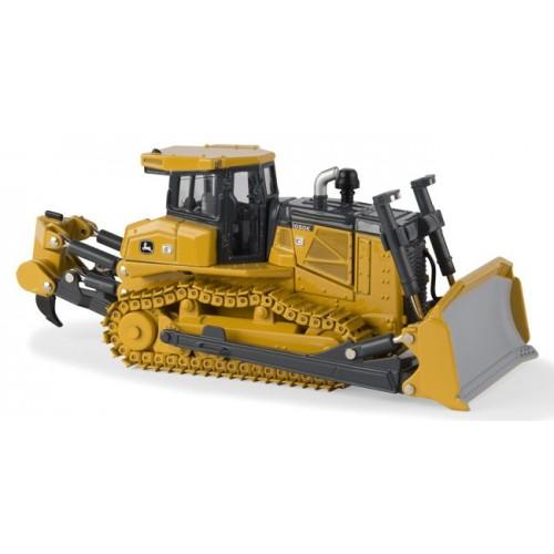 John Deere 1050K Crawler Dozer