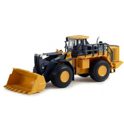 John Deere 944K Wheel Loader