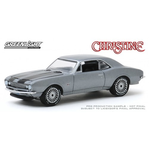 Greenlight Hollywood Series 27 - 1967 Chevrolet Camaro