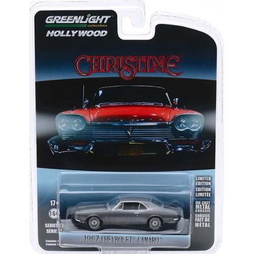 Greenlight Hollywood Series 27 - 1967 Chevrolet Camaro