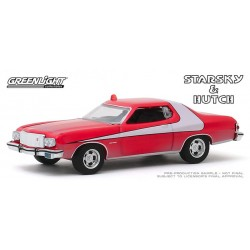Greenlight Hollywood Starsky and Hutch Edition - 1976 Ford Gran Torino