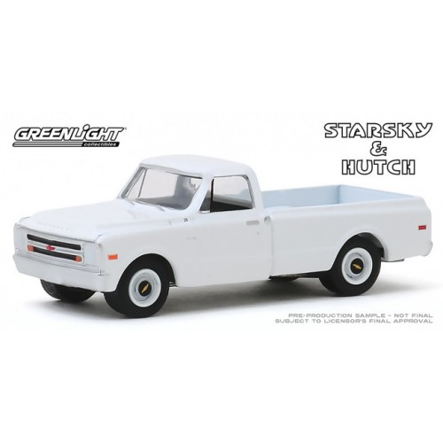 Greenlight Hollywood Starsky and Hutch Edition - 1968 Chevy C-10 Truck