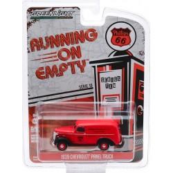 Greenlight Running On Empty Series 10 - 1939 Chevrolet Panel Truck