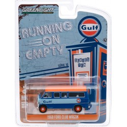 Greenlight Running On Empty Series 10 - 1968 Ford Club Wagon