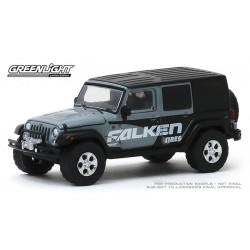Greenlight Running On Empty Series 10 - 2014 Jeep Wrangler Unlimited