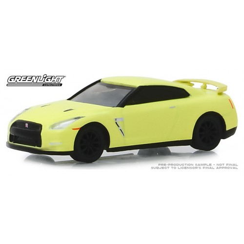 Greenlight Tokyo Torque Series 7 - 2016 Nissan GT-R