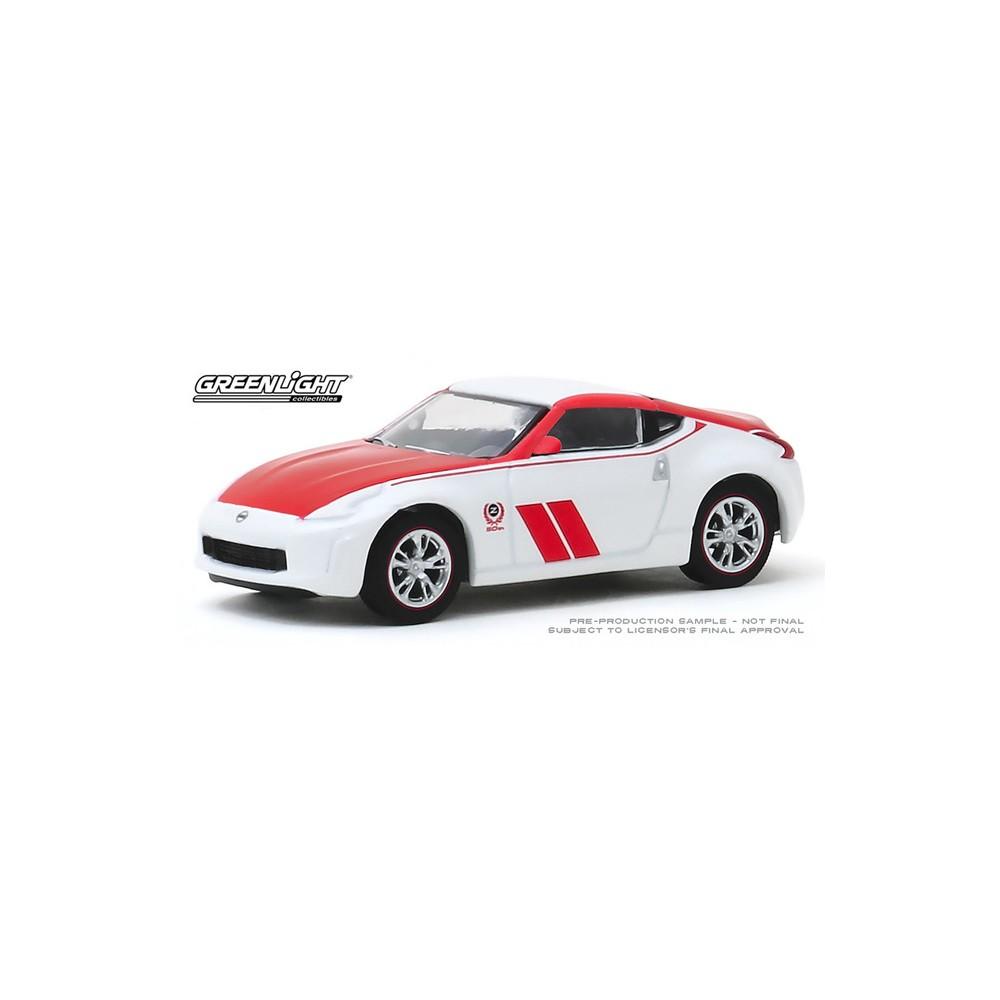 Greenlight Tokyo Torque Series 8 - 2020 Nissan 370Z Coupe