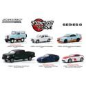 Greenlight Tokyo Torque Series 8 - Six Car Set