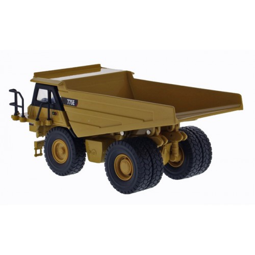 Diecast Masters Play and Collect - CAT 775E Off-Highway Truck