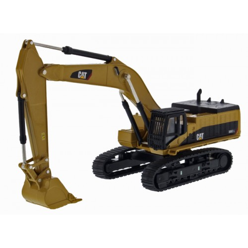 Diecast Masters Play and Collect - CAT 385C L Hydraulic Excavator