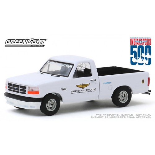 Greenlight Hobby Exclusive - 1994 Ford F-150 Lightning