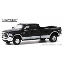 Greenlight Dually Drivers Series 4 - 2018 RAM 3500 Dually Truck