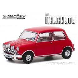 Greenlight Hollywood Series 28 - 1967 Austin Mini Cooper S1275 MKI