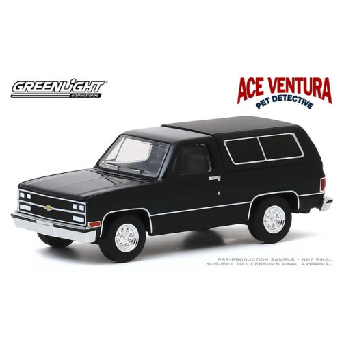 Greenlight Hollywood Series 28 - 1989 Chevrolet Blazer