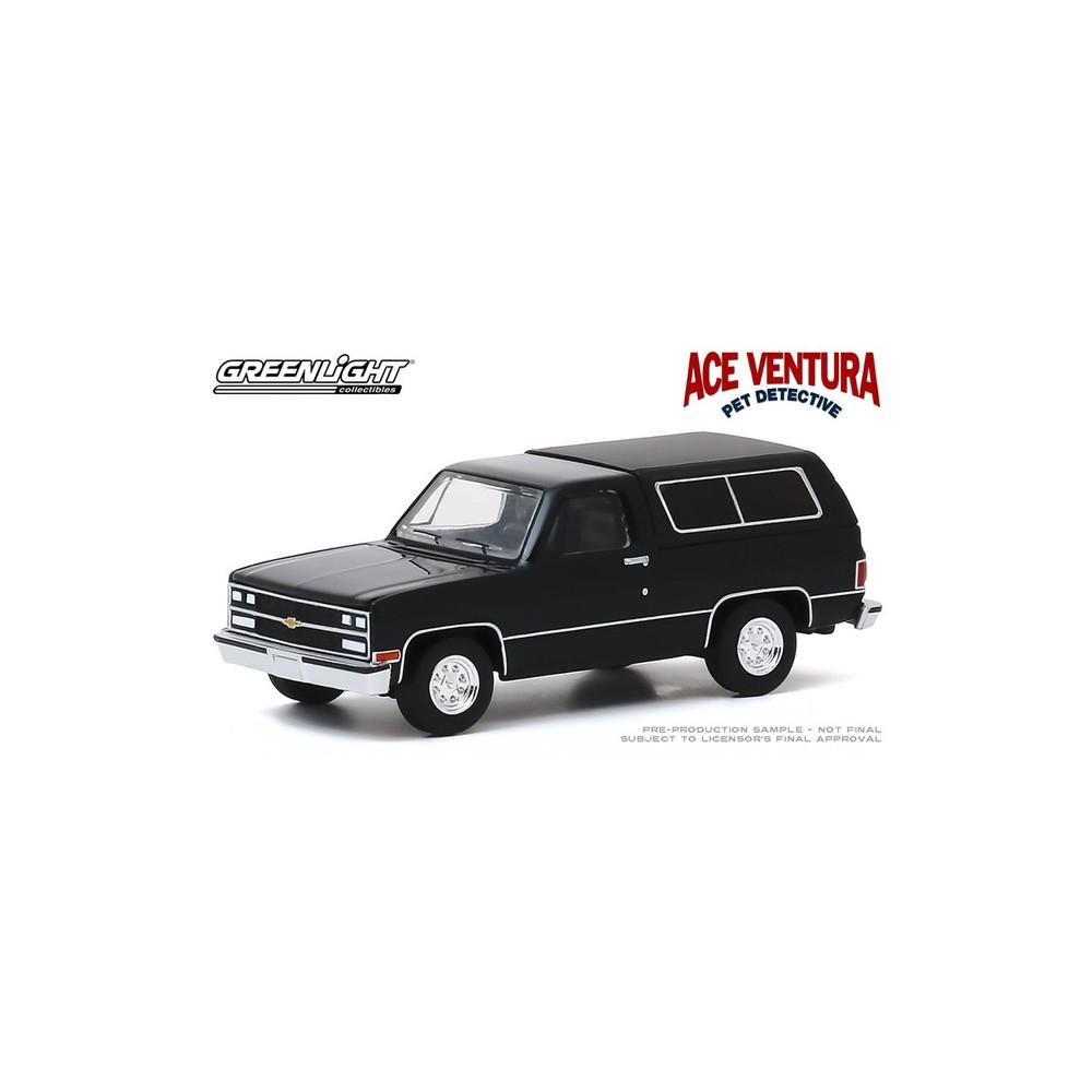 Greenlight Hollywood Series 28 - 1989 Chevrolet Blazer