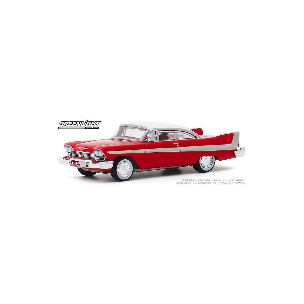 Greenlight Barrett-Jackson Series 5 - 1958 Plymouth Fury