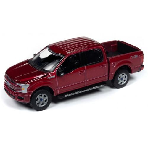 Auto World Premium 2020 Release 1A - 2018 Ford F-150 Truck