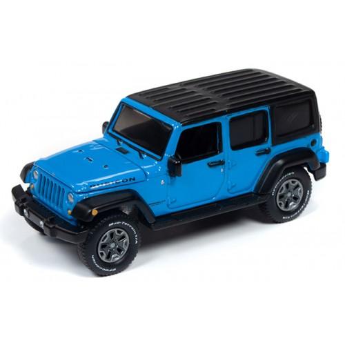 Auto World Premium 2020 Release 1A - 2018 Jeep Wrangler