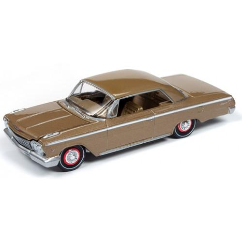 Auto World Premium 2020 Release 1A - 1962 Chevrolet Impala SS