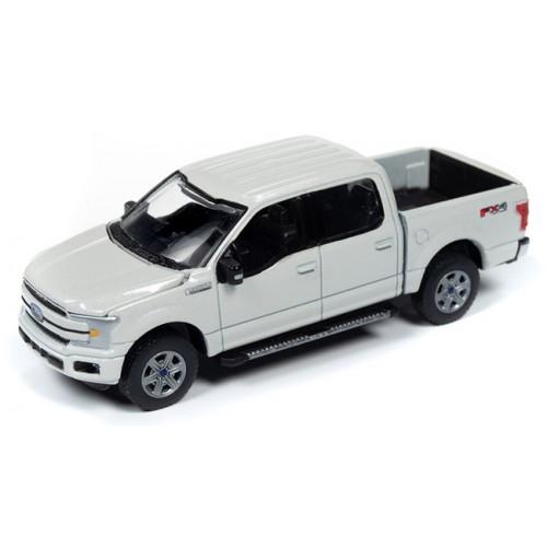 Auto World Premium 2020 Release 1B - 2018 Ford F-150 Truck