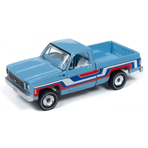 Auto World Premium 2020 Release 1B - 1976 Chevrolet Scottsdale Truck
