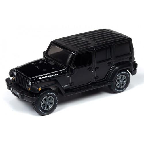 Auto World Premium 2020 Release 1B - 2018 Jeep Wrangler